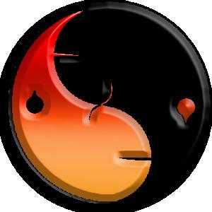 Bukkanismi logo